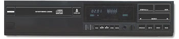 Philips CD304
