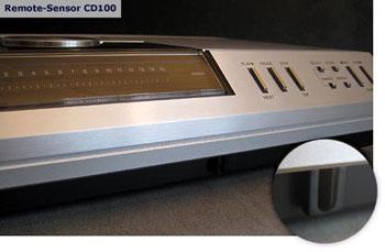 303 .. Fernsteuerung für Philips CD 100 Marantz CD 73