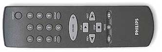 remote Philips