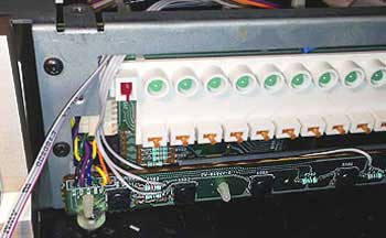 special function cd73 wiring