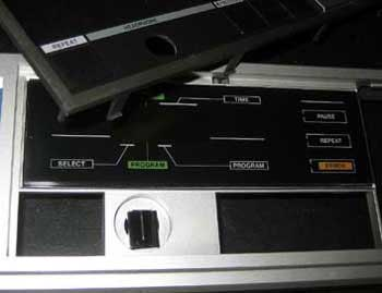 infrared receiver philips cd204